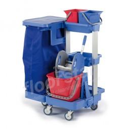 Gerätewagen 1 - Kunststoff (ohne Sack)